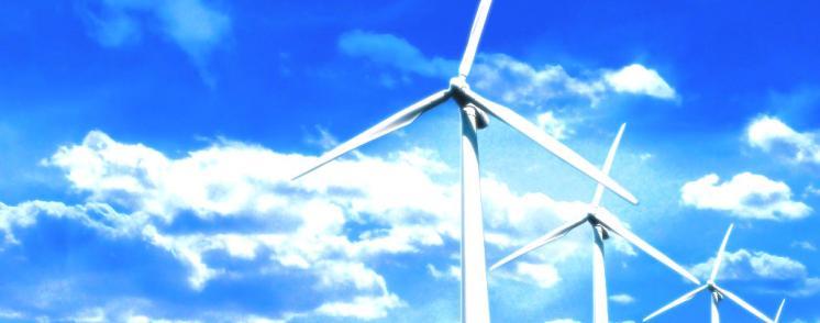Yeni enerji yatırımları ve projeleri yolda